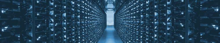Serverite haldamine